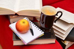 books, study, learn