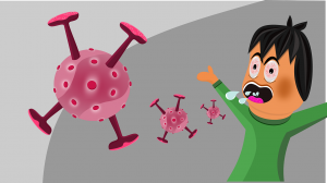 corona, virus, coronavirus